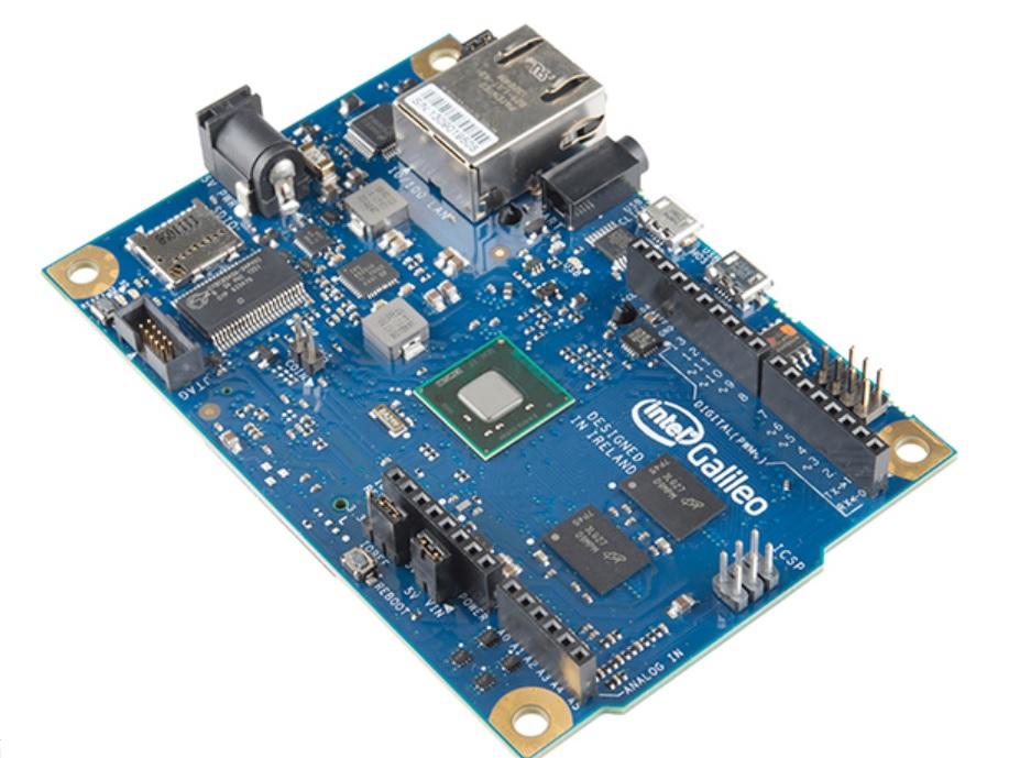 Intel Galileo - Arduino - Schede