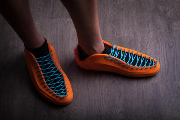 3D печать из FLEX пластика. Свойства и правила работы с материалом