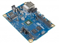 Плата для разработчиков Intel Galileo Board Gen2
